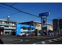 ネッツトヨタ東埼玉㈱Uネッツ川口
