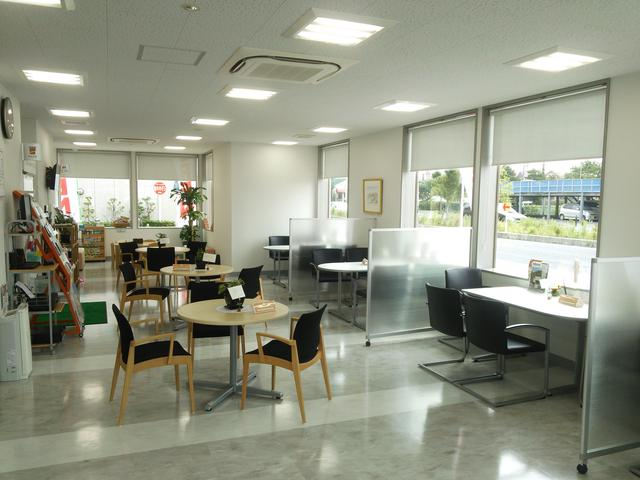 横浜トヨペット(株) 海老名UーCarセンター(4枚目)