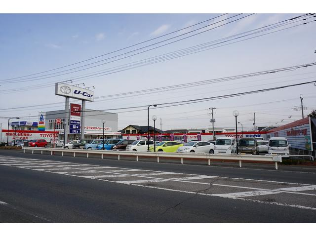 埼玉トヨタ自動車(株) 深谷マイカーセンター