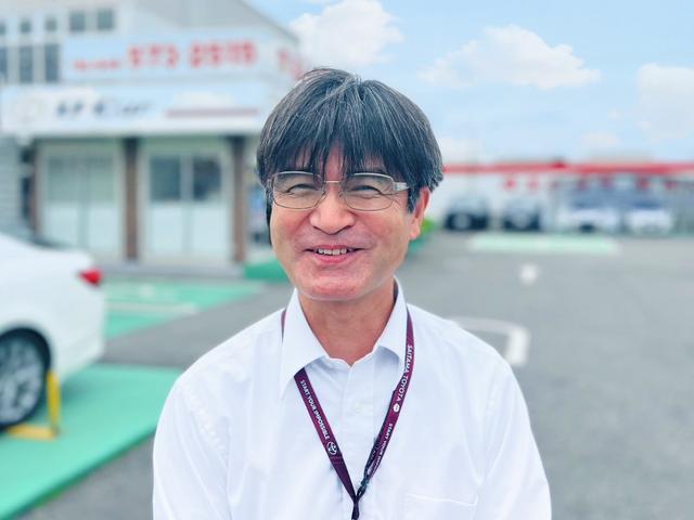 埼玉トヨタ自動車(株) 深谷マイカーセンター(6枚目)