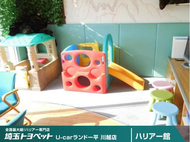 埼玉トヨペット(株) U-carランド 一平 川越店(4枚目)