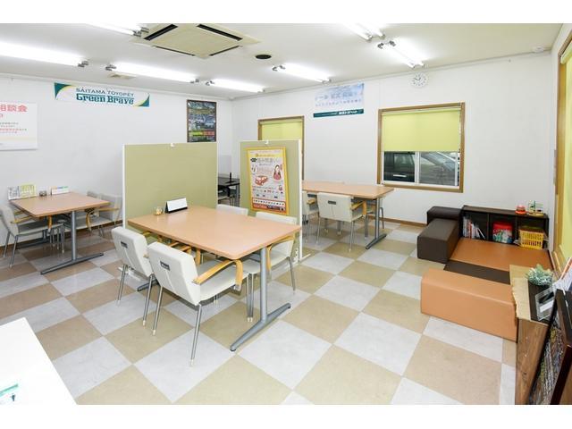 埼玉トヨペット(株) U-carランド 一平 富士見店(4枚目)