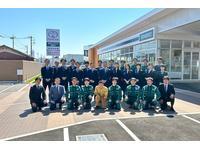 埼玉トヨペット(株) U−carランド 一平 北越谷店