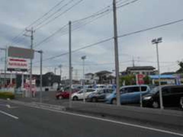 埼玉日産自動車(株) U-cars所沢(2枚目)