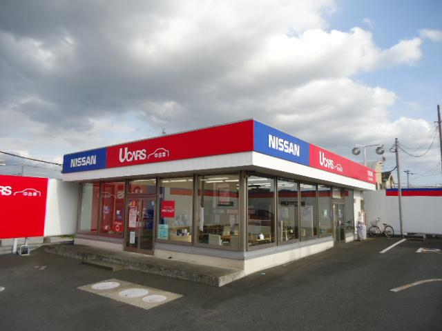 埼玉日産自動車(株) U-cars川口