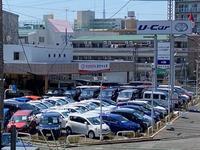 トヨタモビリティ東京(株)U−Car金町店