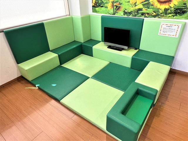 トヨタモビリティ東京(株)U-Car谷原光が丘店(3枚目)