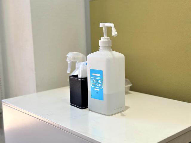 トヨタモビリティ東京(株)U-Car谷原光が丘店(4枚目)