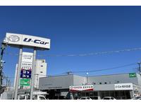 トヨタモビリティ東京(株)U-Car光が丘店