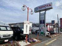 トヨタモビリティ東京(株)U-Car足立竹の塚店