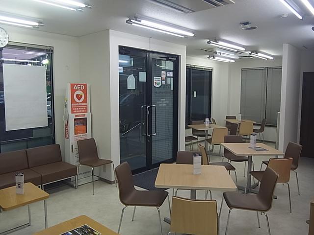 トヨタモビリティ東京(株)U-Car馬込店(6枚目)