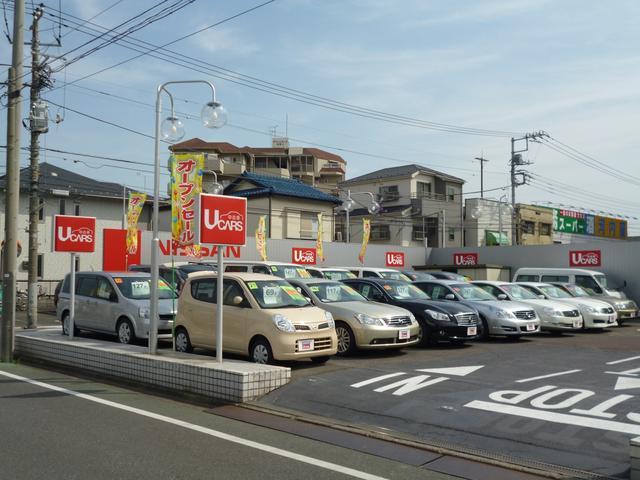 日産プリンス東京販売株式会社 P'sステージ葛飾立石(3枚目)