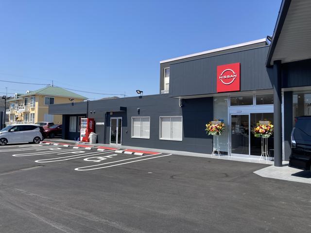 日産プリンス西東京販売(株) レッドステーション町田店(2枚目)