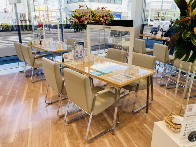 日産プリンス西東京販売(株) レッドステーション町田店(4枚目)