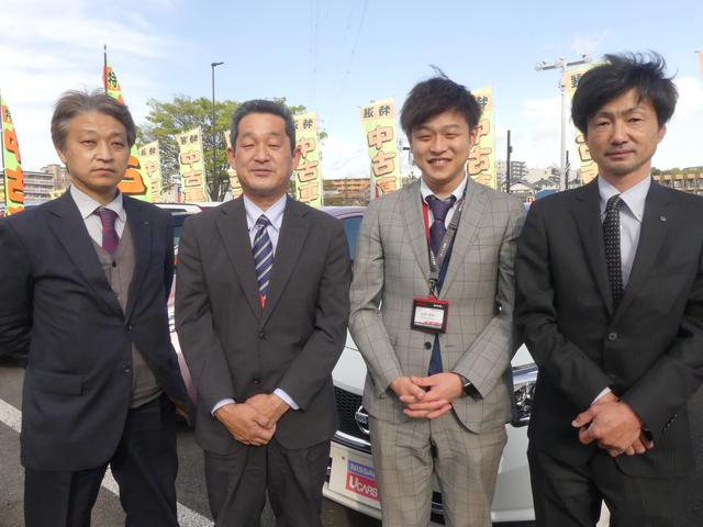東京日産自動車販売(株) U-Carひろば多摩(2枚目)