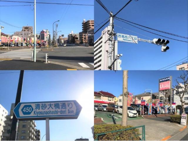 日産プリンス東京販売(株) P'sステージ葛西(6枚目)