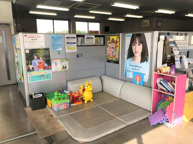 日産プリンス西東京販売(株) レッドステーション青梅店(6枚目)