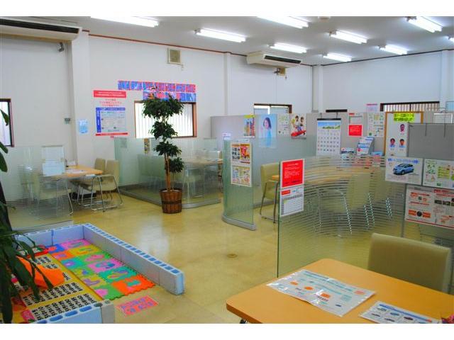 日産自動車販売株式会社 日産ステージ足立鹿浜(2枚目)