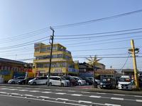 サンキョウ 三共自動車販売(株) 本社ミニバン館