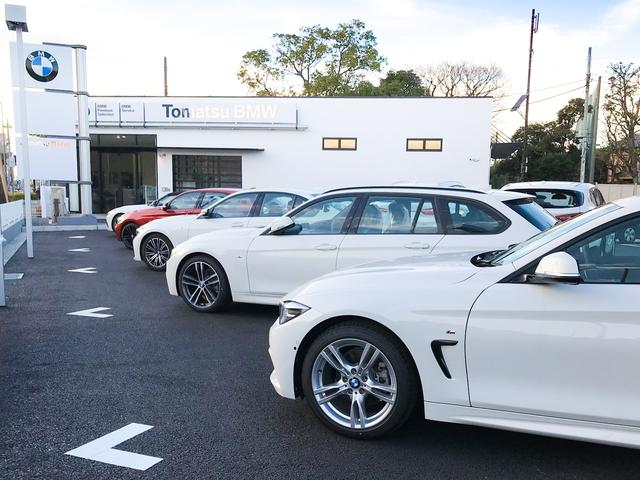 Tomatsu BMW BMW Premium Selection 江戸川(1枚目)