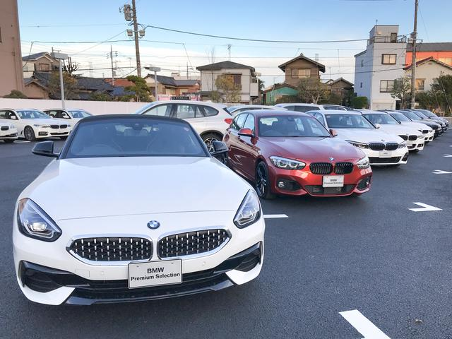Tomatsu BMW BMW Premium Selection 江戸川(3枚目)