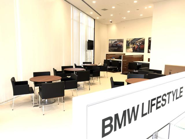 Tomatsu BMW BMW Premium Selection 江戸川(4枚目)