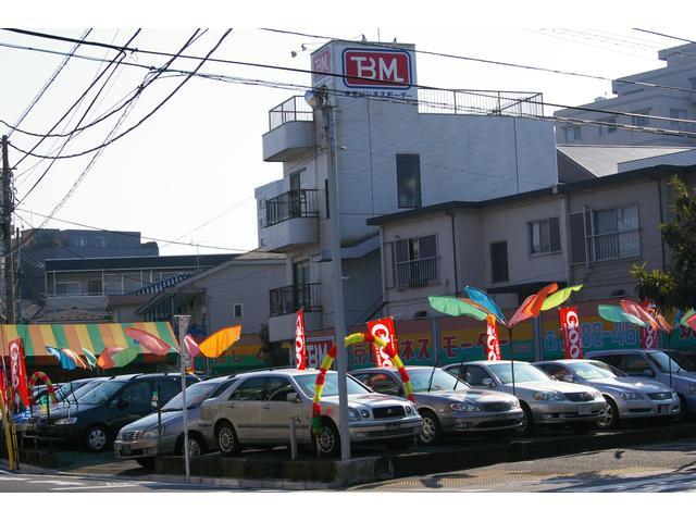 東京ビジネスモーター(株)