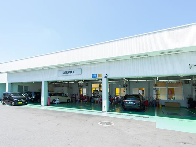 Honda Cars柏 U-Select柏(6枚目)