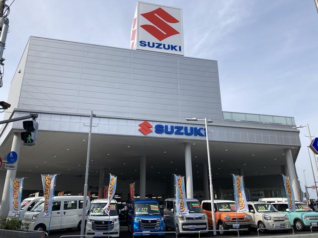 (株)スズキ自販東京 葛飾センター