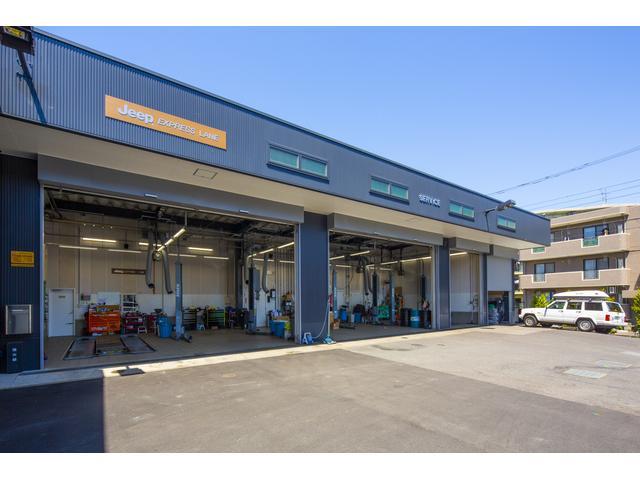 ジープ相模原 (株)ファイブスター東名横浜(6枚目)