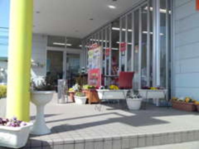 ネッツトヨタ千葉株式会社 ユーコム茂原店(6枚目)