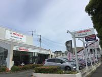 Honda Cars横浜 U-Select港北ニュータウン