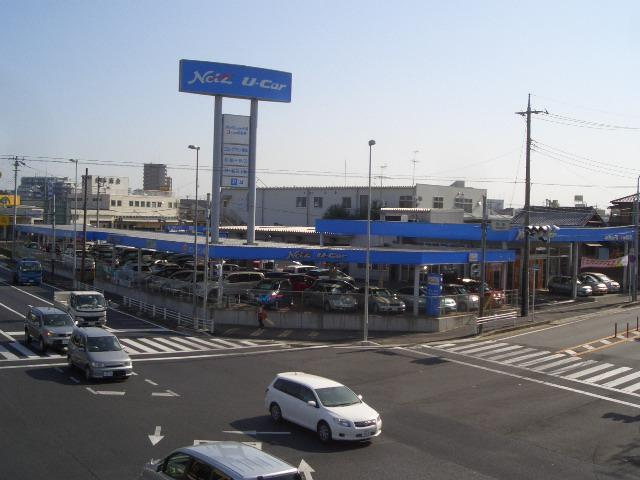 ネッツトヨタ千葉株式会社 ユーコム柏若柴店(1枚目)