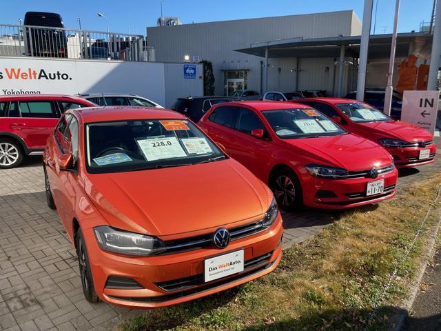 Volkswagen東名横浜 フォルクスワーゲンジャパン販売株式会社(2枚目)
