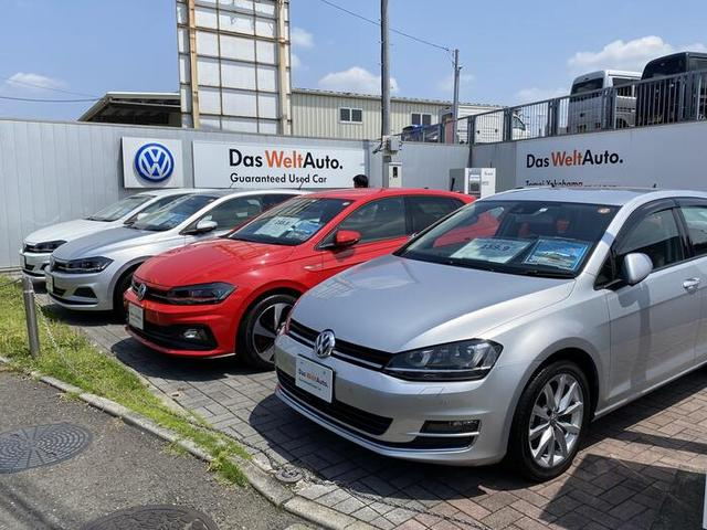 Volkswagen東名横浜 フォルクスワーゲンジャパン販売株式会社(3枚目)