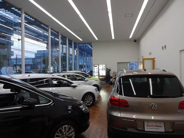 Volkswagen港北 認定中古車センター フォルクスワーゲンジャパン販売株式会社(2枚目)