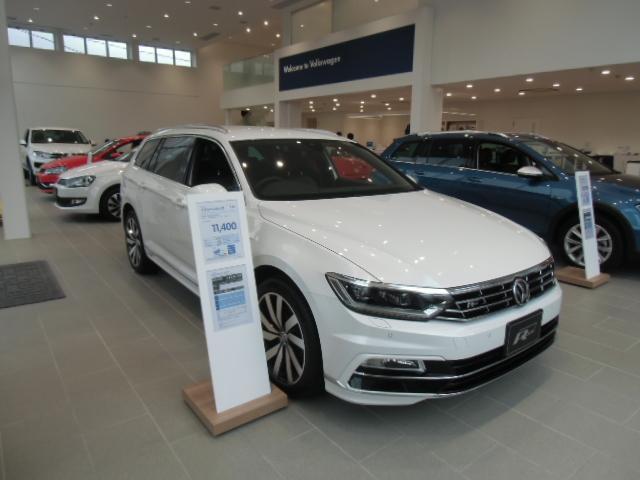 Volkswagen港北 認定中古車センター フォルクスワーゲンジャパン販売株式会社(3枚目)