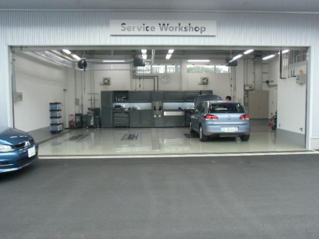 Volkswagen港北 認定中古車センター フォルクスワーゲンジャパン販売株式会社(5枚目)