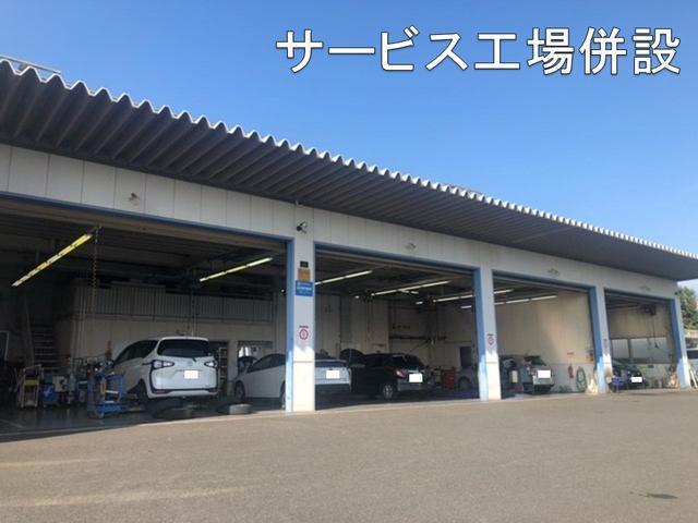 ネッツトヨタ神奈川(株) U-Car東名横浜(4枚目)