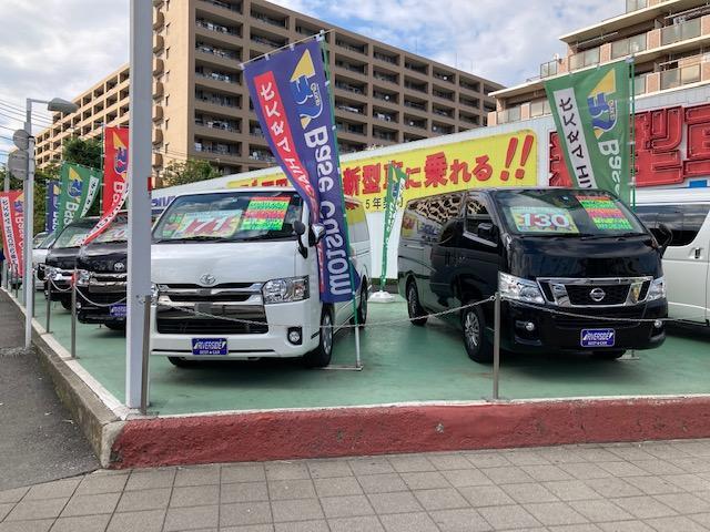 新型車が半額で乗れる専門店(株)リバーサイド エルザ246号店(4枚目)
