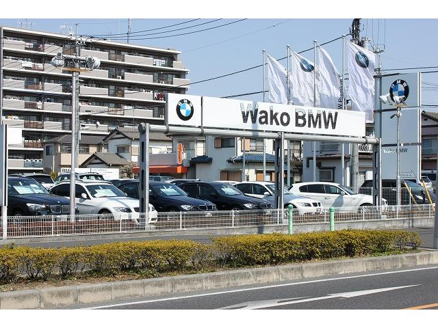 Wako BMW BMW Premium Selection 越谷