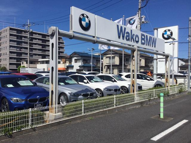 Wako BMW BMW Premium Selection 越谷(2枚目)