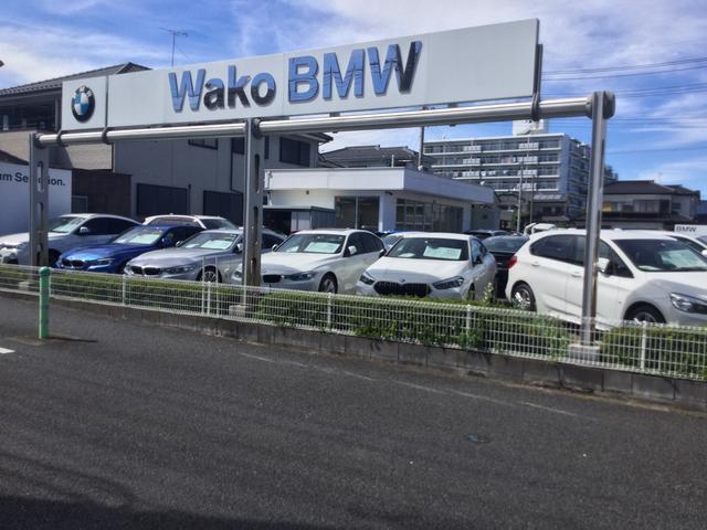 Wako BMW BMW Premium Selection 越谷(3枚目)
