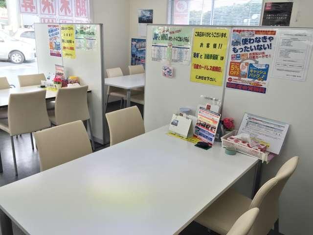 日産プリンス千葉販売株式会社 日産カーパレス船橋店(4枚目)