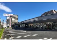 トヨタモビリティ東京(株)U-Car深川店