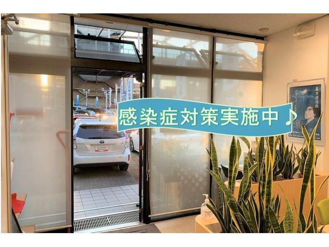 トヨタモビリティ東京(株)U-Car南大沢店(2枚目)