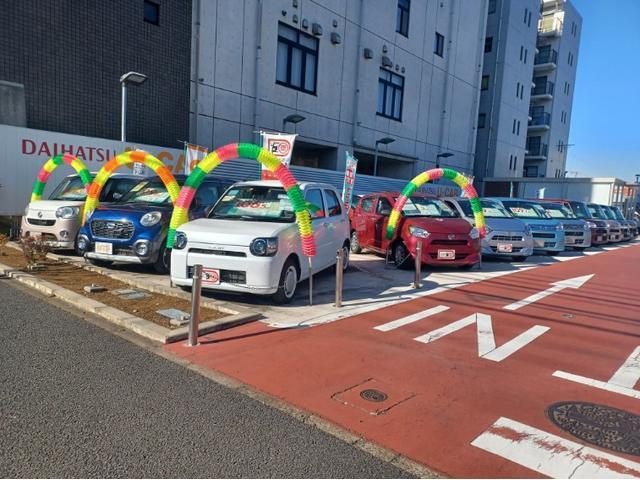 ダイハツ千葉販売株式会社 U-CAR船橋(4枚目)