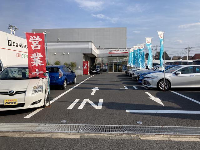 トヨタモビリティ東京(株)U-Car水元店(3枚目)