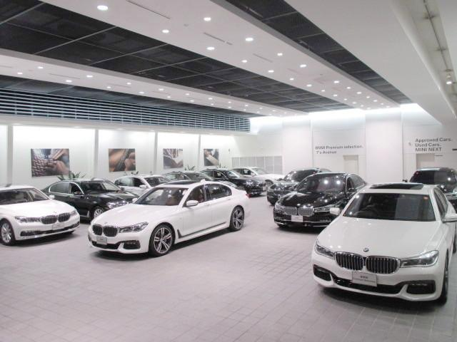 BMW Tokyo BMW Premium Selection勝どき(1枚目)