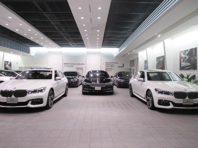 BMW Tokyo BMW Premium Selection勝どき(2枚目)